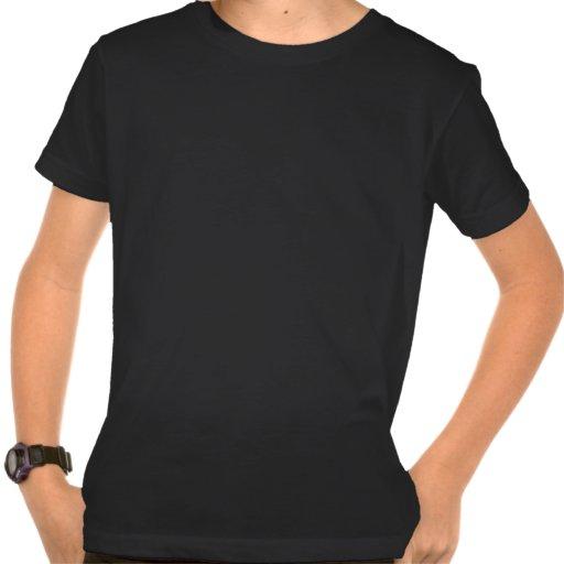 Organic Kids T-Shirt -- 2 color logo Tshirt