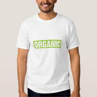 Organic - Martian Green Tees