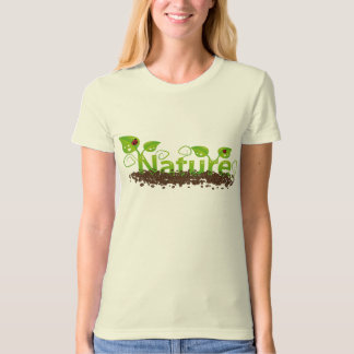 Organic Nature Shirt for Females