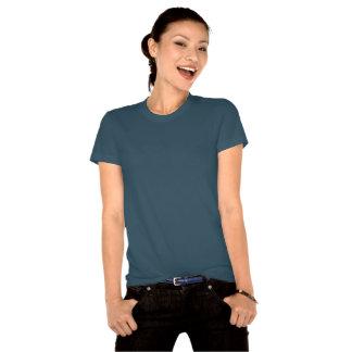 Organic Raw Vegan Smiling Pear Shirt