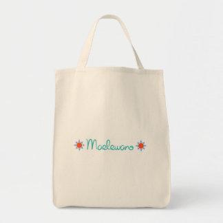 Organic Reusable Grocery Bag Maelewano Canvas Bags