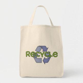 Organic Shopping Tote-Go Green Environment Canvas Bag