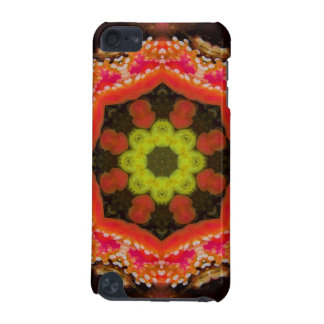 Organic Star Mandala iPod Touch 5G Case