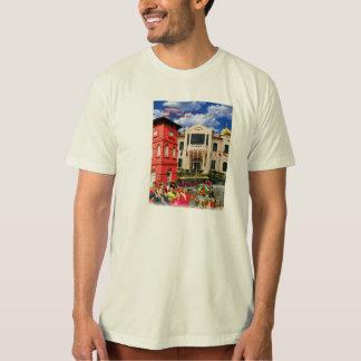 Organic T-Shirt Visit Melaka