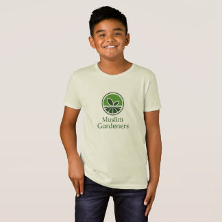 Organic T-shirt Youth