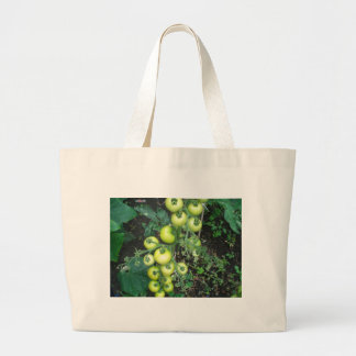 Organic Tomatoes Canvas Bag