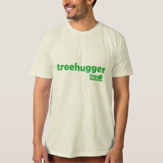 Organic Treehugger Shirt