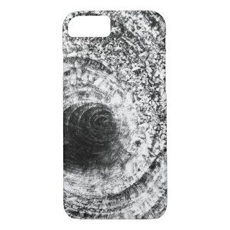 Organic Tunnel - Apple iPhone Case