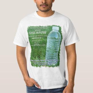organic water tshirts