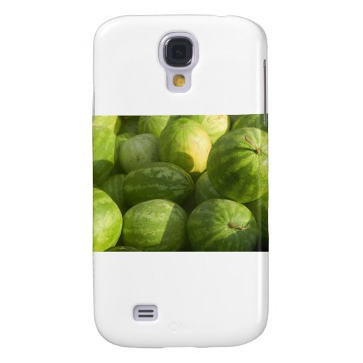 organic watermelons samsung galaxy s4 cases
