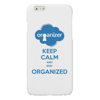 ORGanizer iPhone 6/6s Cover