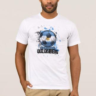 Orgullosamente Quilombero T-Shirt