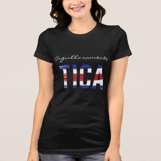 Orgullosamente TICA T-shirt