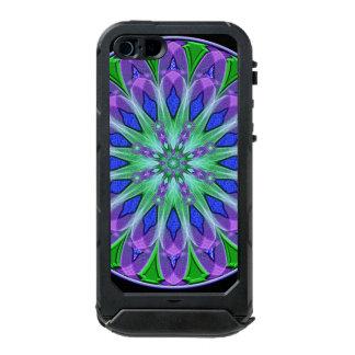 Oribus Mandala Incipio ATLAS ID™ iPhone 5 Case