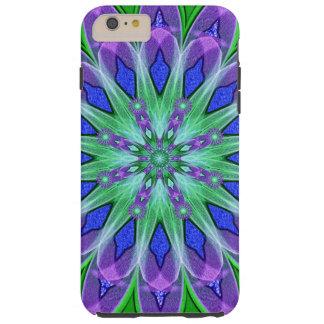 Oribus Mandala Tough iPhone 6 Plus Case
