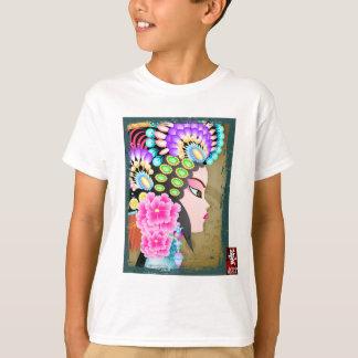 Orient Flavor-Chinese Drama T-Shirt