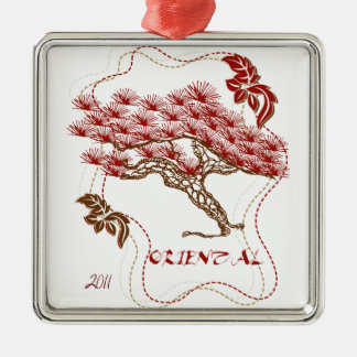 Oriental 2011 ornaments