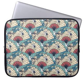 Oriental FanTasy Laptop Sleeve