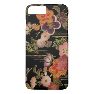 Oriental Floral iPhone 7 Plus Case