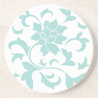 Oriental Flower - Limpet Shell Coaster