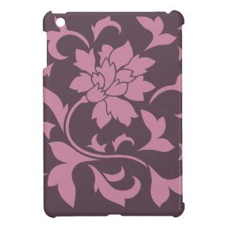 Oriental Flower - Strawberry Cherry Chocolate iPad Mini Covers