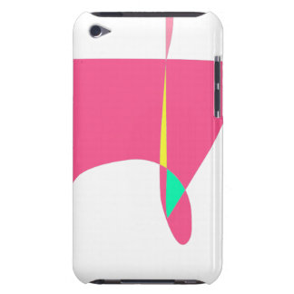 Oriental Guest Room Case-Mate iPod Touch Case