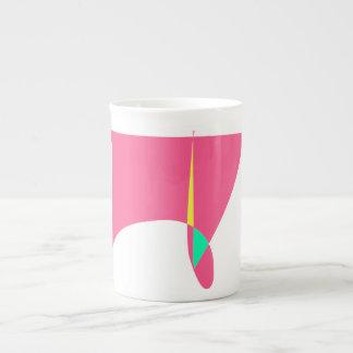 Oriental Guest Room Tea Cup