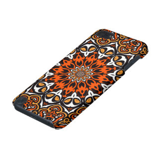 Oriental Kaleido 4 iPod Touch 5G Cases
