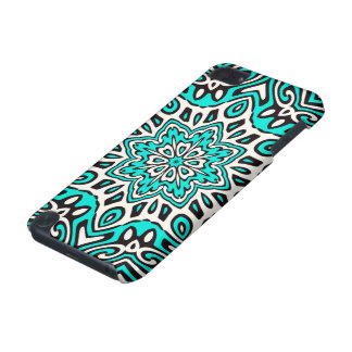 Oriental Kaleido 5 iPod Touch (5th Generation) Cover