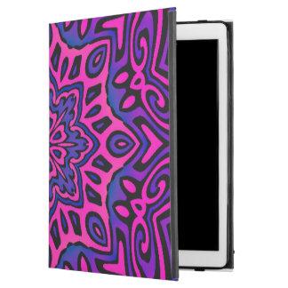 "Oriental Kaleido 5B iPad Pro 12.9"" Case"