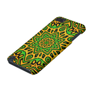 Oriental Kaleido 5C iPod Touch 5G Cases