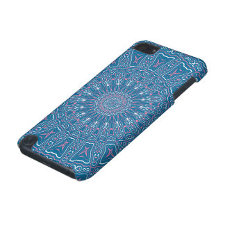Oriental Kaleido 6 iPod Touch (5th Generation) Case