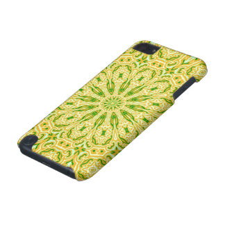 Oriental Kaleido 7 iPod Touch 5G Cover