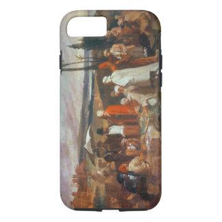 Oriental Merchants iPhone 7 Case