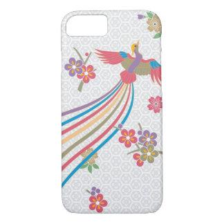 Oriental Phoenix iPhone 7 Case