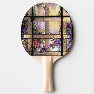 Oriental Poppy Flowers Floral Paddle