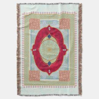 Oriental Rug - Blanket