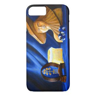 Oriental Still Life iPhone 7 Case