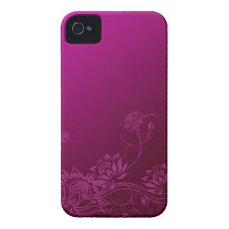 Oriental Swirl BlackberryCurve case iPhone 4 Cover