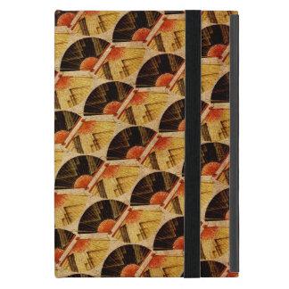 Oriental Traditional Japanese pattern iPad mini iPad Mini Covers