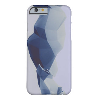 Origami Barely There iPhone 6 Case