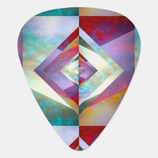 Origami Sky Guitar Picks Plectrum
