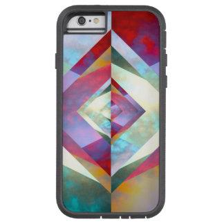 Origami Sky iPhone 6/6s Case