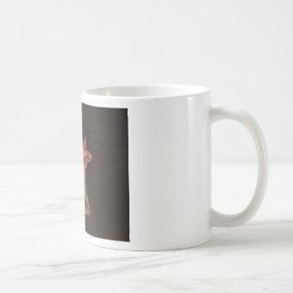 Origami Still Life Coffee Mug