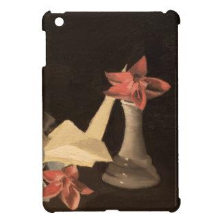 Origami Still Life iPad Mini Cover