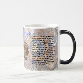 Origin virgo Mug