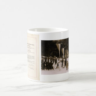 ORIGINAL 19th Amendment U.S. Constitution Coffee Mug