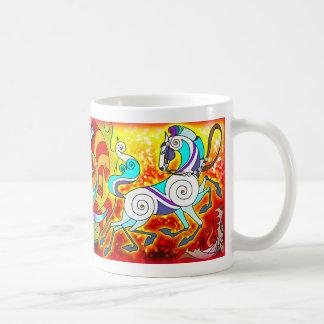 Original 2014 RAGNAROK Memorial MinkMug Coffee Mug