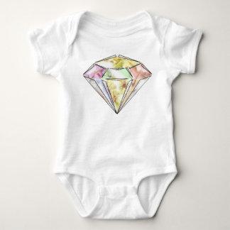 original abundance diamond lucky bodysuit