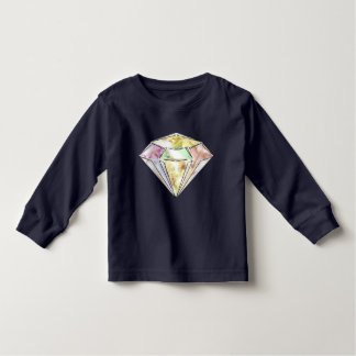 original abundance diamond lucky top